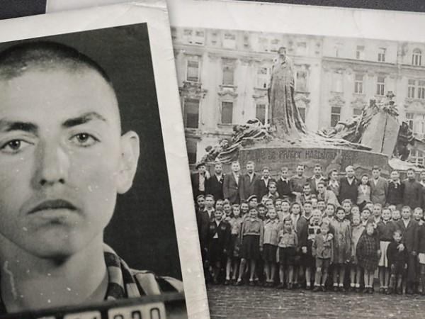 """""""Беше 1945 година, всички бяхме щастливи, че сме живи. Показахме"""
