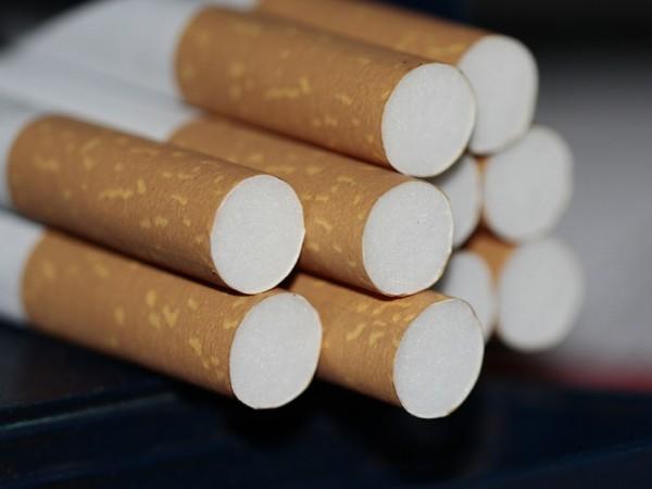 Икономическа полиция във Варна иззе 600 000 къса контрабандни цигари