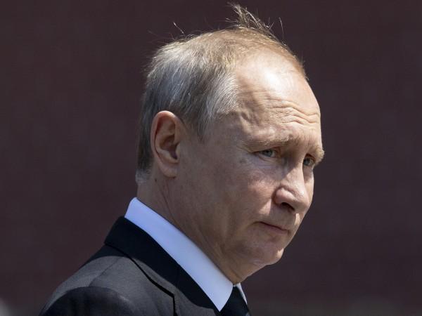 Руският президент Владимир Путин подписа днес указ за удължаване на