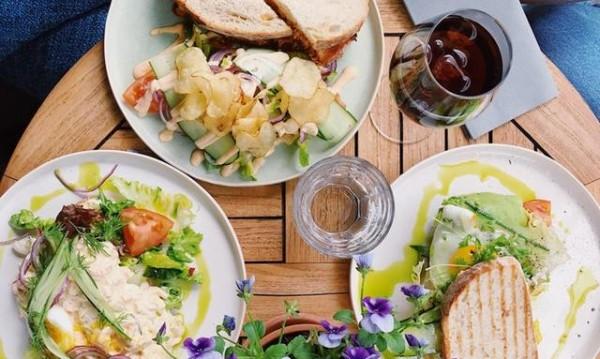 Хранителни навици за повече здраве