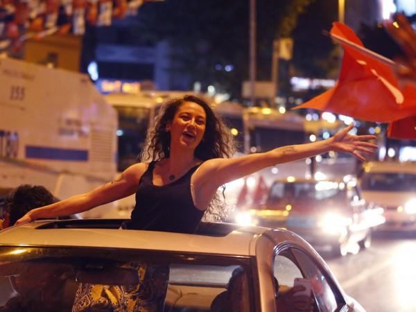 Изборът на Екрем Имамоглу за кмет на Истанбул е път