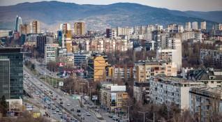 След евтините полети - ръст от 80% на жилищата в Airbnb в София