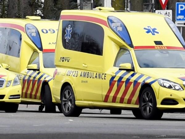 Снимка: Холандия остана 4 часа без никакви телефонни връзки