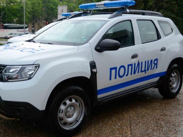 Полицията предотврати опит за отвличане на 20-годишна в плевенското село