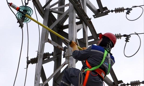 Фирма остави без ток близо 4200 души в София