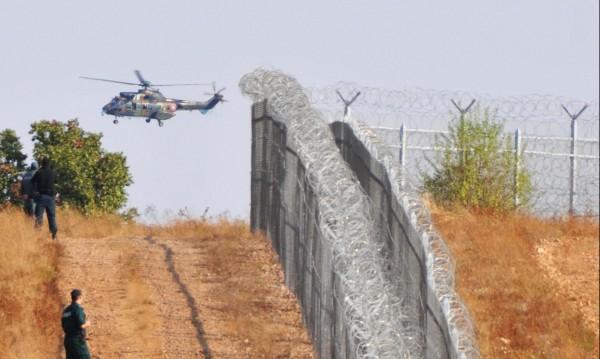 Трафикантите взимали по 10 бона да прекарат мигрант