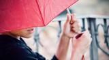Не забравяйте чадъра и в сряда, ще вали и ще трещи