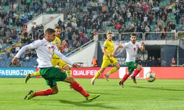 Турски слабак поиска футболист №1 на България