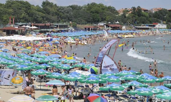 Лятото горещо много е добре... С кредит на море!