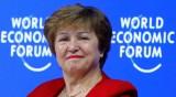 Кристалина Георгиева в късата листа за шеф на ЕК