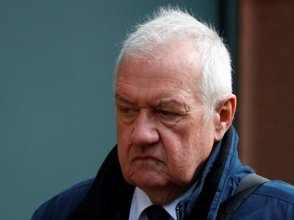 Бившият началник на полицията Дейвид Дъкънфийлд ще се изправи отново