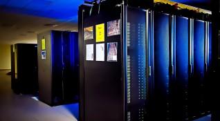 Суперкомпютърът в София ще пести средства на бизнеса