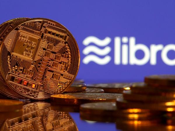 Криптовалутата Либра, която Facebook планира да пусне, днес стана обект