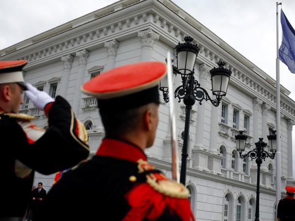 Няма как да се откажем от българската история в Македония!