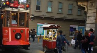 Младите в Истанбул потърсиха и получиха промяната