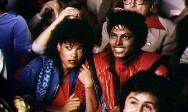 """Майкъл Джексън се съблече пред мен! Спомените на Ола, момичето от """"Трилър"""""""