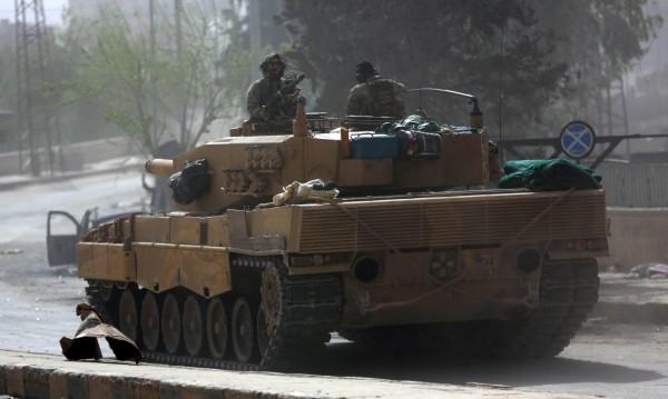 Службата в турската армия вече ще е 6 месеца, а не година