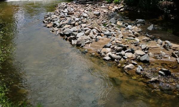 Тийнейджър се удави в река във великотърновско село