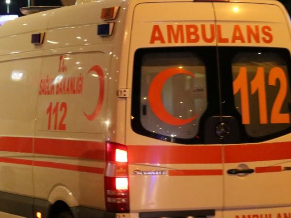 Най-малко единадесет души загинаха и десетки бяха ранени днес при