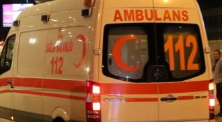 11 мигранти загинаха при катастрофа край Одрин