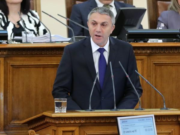 ДПС ще бойкотира консултациите в парламента, на които ще бъде