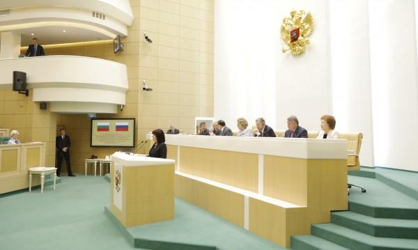 Караянчева в руския парламент: Задълбочаваме енергийните връзки