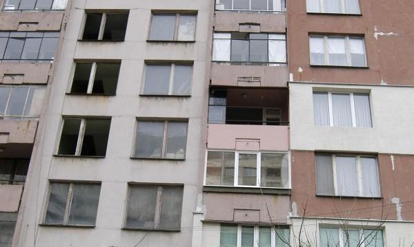 Убиха мъж в дома му в Пловдив тази сутрин
