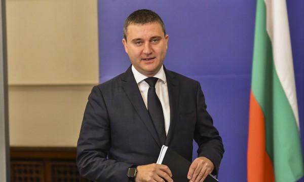 Горанов данъци няма да пипа, до края на годината сме в ERM II