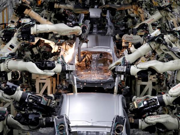 Близо 20 млн. работни места в производствения сектор могат да