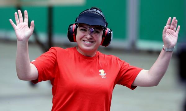 Антоанета Бонева спечели втори бронзов медал в Минск