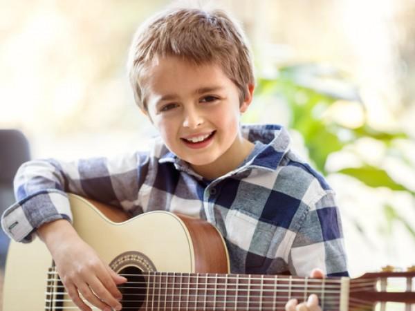 Снимка: 6 неща, които музикалните уроци развиват в децата