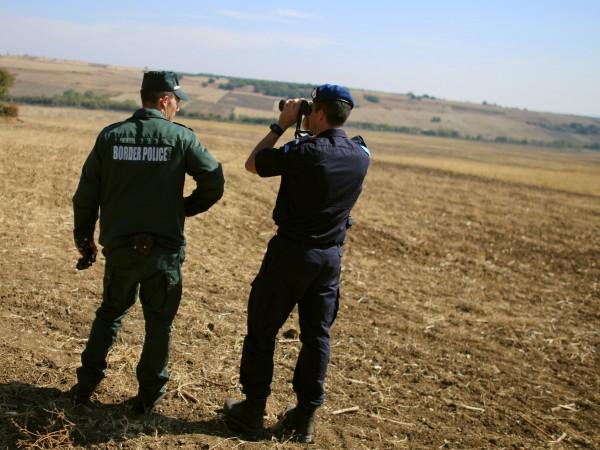 Прокуратурата и ГДБОП разбиха най-голямата група за трафик на мигранти
