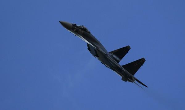 Русия предложи на Китай най-новите Су-35
