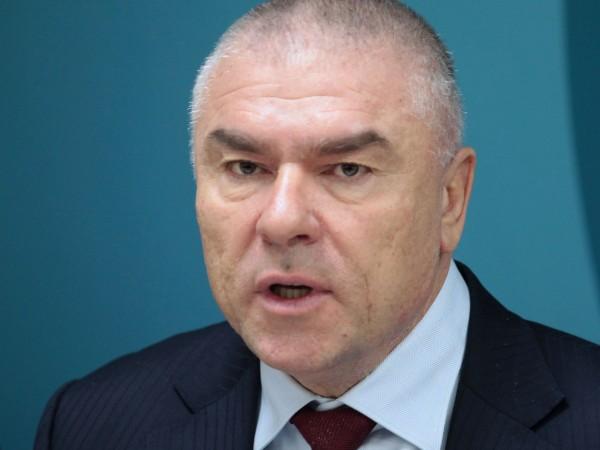 Веселин Марешки възнамерява да се впусне в надпреварата за кметския