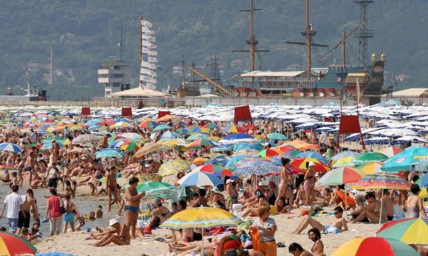 За над 50% от българите лятната почивка – химера! Плащаме за море на юг