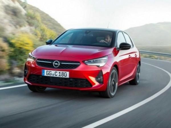 Opel реши да покаже новата Corsa първоначално само в елетрическата