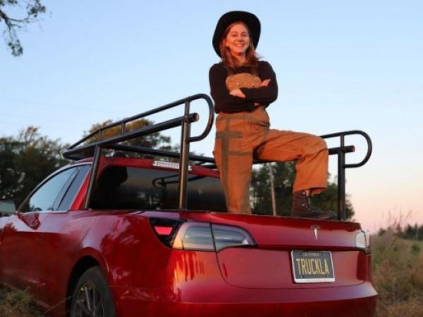 Илон Мъск вече трета година обещава да пусне първия електрически
