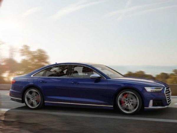 При всяко от предишните 3 поколения на флагмана на Audi