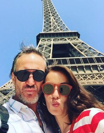 Париж, вино, театър, любов: Екскурзията на Радина и Деян