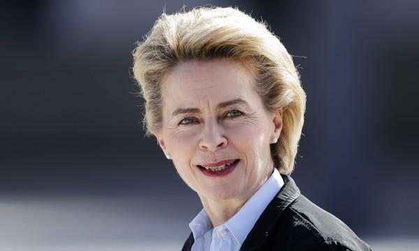 Решено: Урсула фон дер Лайен - шеф на ЕК, Шарл Мишел - на Европейския съвет