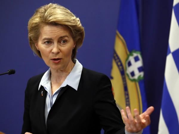 След трудни преговори евролидерите се договориха за висшите постове в