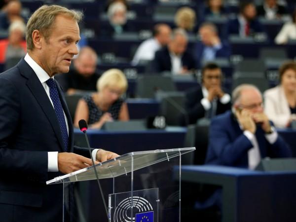"""""""В Европа не само говорим за жени, но и избираме"""