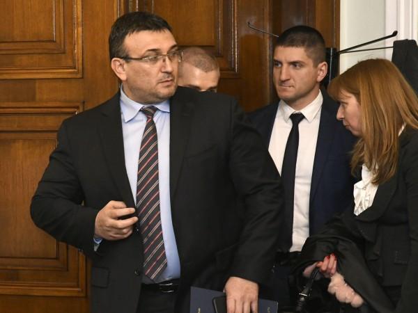 Средата за сигурност в България се отличава с относителна устойчивост
