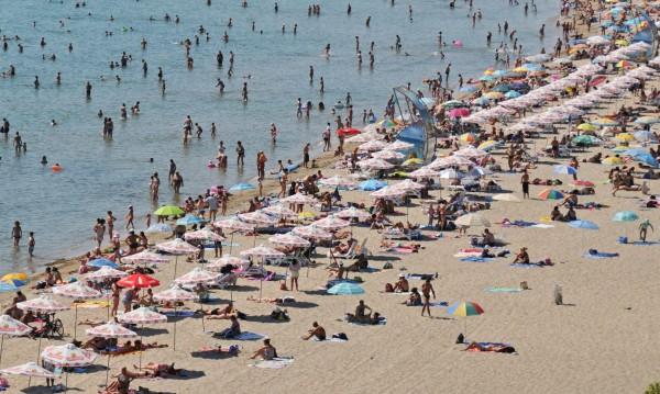 НС реши: Плажовете ще се отдават на концесия с улеснена процедура