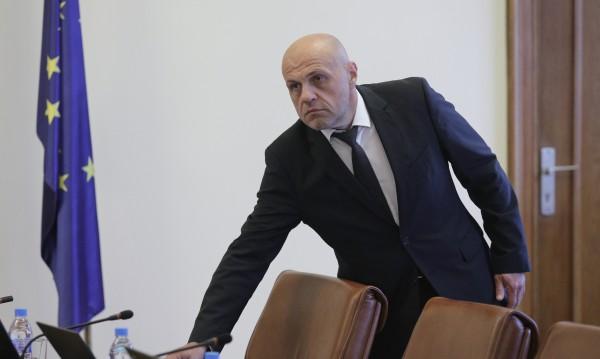 Дончев към БСП: Кой е провален политик го казват хората!