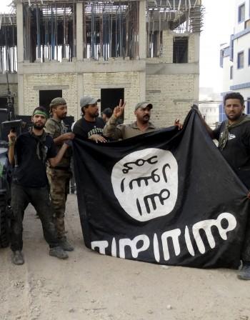 Каква ще е съдбата на заловените джихадисти от ИДИЛ?