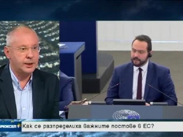 Председателят на Европейския съвет Доналд Туск изигра негативна роля за