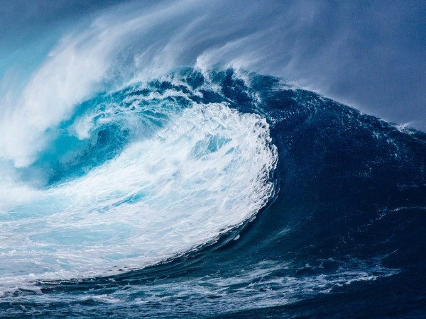 Индонезийските власти издадоха днес преудпреждение за цунами след силно земетресение