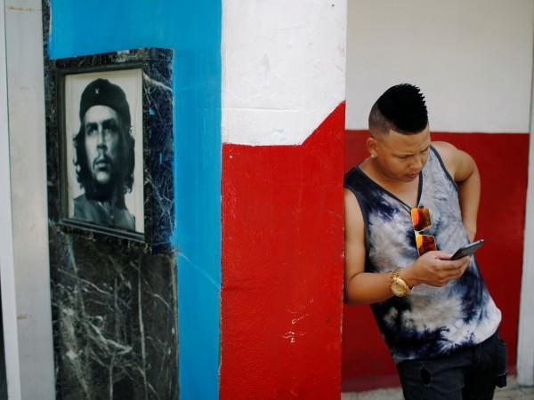 Куба, след десетилетия на изолация, започна да се превръща във