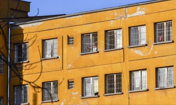 Куриоз в затвора: Пишман дилър, амфети и малко трева